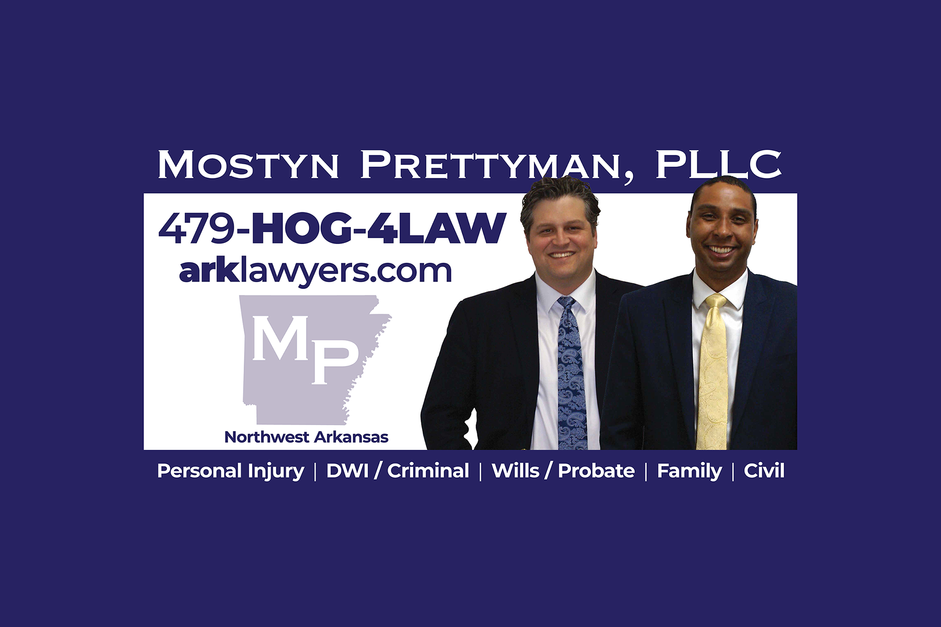 Mostyn Prettyman, PLLC | Estate Planning